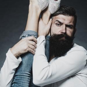 ES WIRD SEXY: Stiletto TANZ Stunden