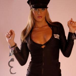 Verhaftungs-Streich