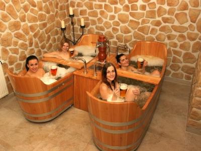 Bier-Spa