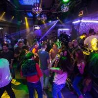 Lap Dance Diskothek